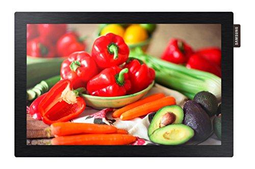 Samsung LH10DBDPLBC/EN 25,40 cm (10 inch) LFD-display (30 milliseconds) zwart