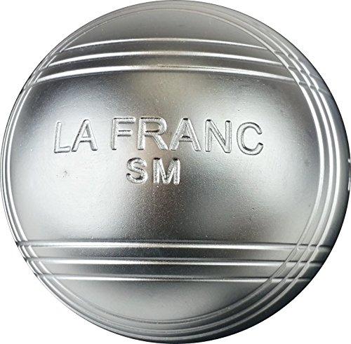 Anaterra bolas la Franc SM–Competición Boule bolas