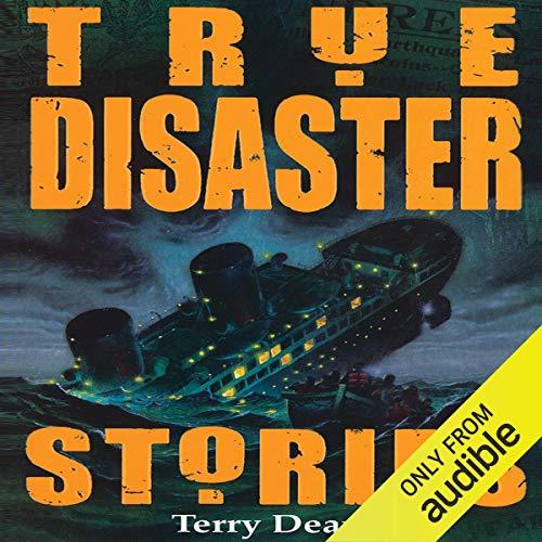 True Disaster Stories cover art
