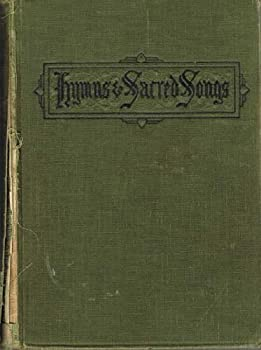 Hardcover Hymns and Sacred Songs Book