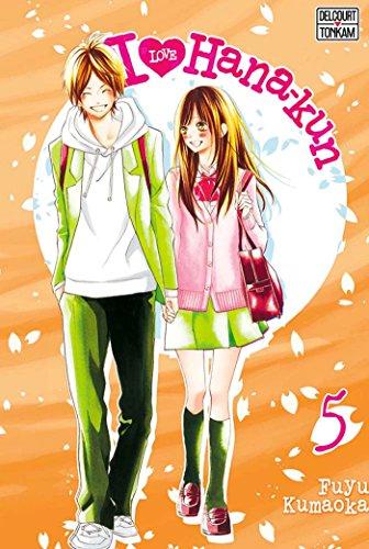 I Love Hana-Kun T05