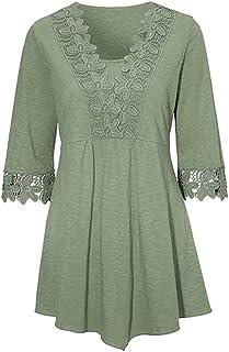 IngerT Women's Sexy Lingerie Nightwear Silky Pyjama Sleepwear Short Babydoll Nighty Satin Nightdress