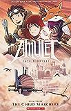 Amulet: The Cloud Searchers: 3