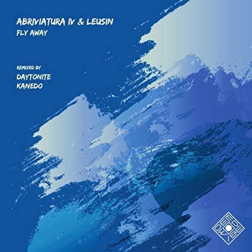 Abriviatura IV feat. Leusin