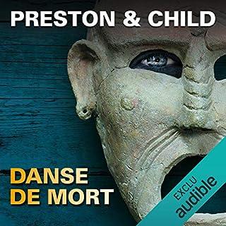 Danse de mort     Pendergast 6              De :                                                                                                                                 Douglas Preston,                                                                                        Lincoln Child                               Lu par :                                                                                                                                 François Hatt                      Durée : 14 h et 36 min     76 notations     Global 4,7