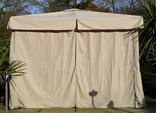 Replacement 3m X 3m Deluxe Gazebo - Canopy