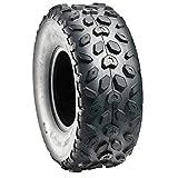 4 UNILLII low profile tire145/70-6 Sport ATV & Offroad go kart tires FOUR (4) TIRES