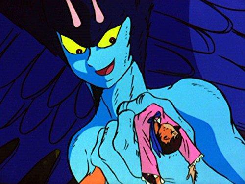 第2話 妖獣シレーヌ