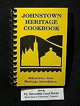 Johnstown heritage Cookbook