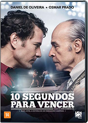 Segundos Para Vencer Osmar Prado