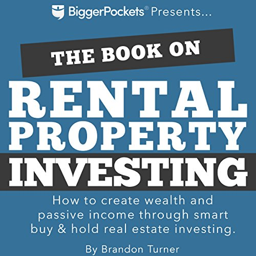 The Book on Rental Property Investing Titelbild