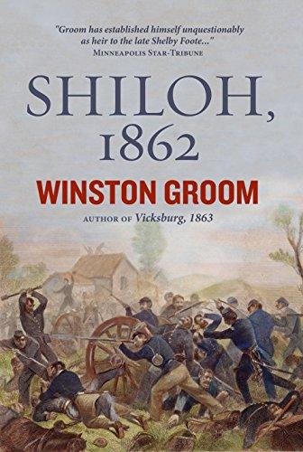 Image of Shiloh, 1862