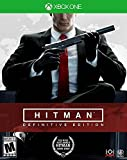 Hitman: Definitive Edition - Xbox One