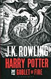 Harry Potter and the Goblet of Fire [Paperback] J K Rowling