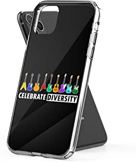 Case Phone Celebrate Diversity (6.1-inch Diagonal Compatible with iPhone 11)
