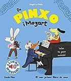 En Pinxo i Mozart. Llibre musical (Llibres musicals)