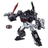 Transformers Generations Power of the Primes Evolution Nemesis Prime (Amazon Exclusive)
