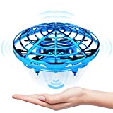 Jasonwell Hand Operated Drone for Kids Toddlers Adults - Hands Free Mini Drones...