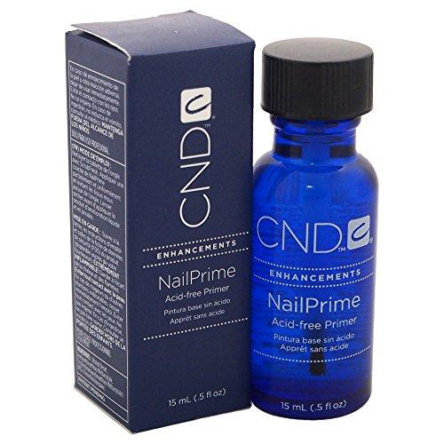 Esmalte para uñas CND Brisa NailPrime 15ml