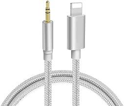 Best iphone 7 aux cord converter Reviews