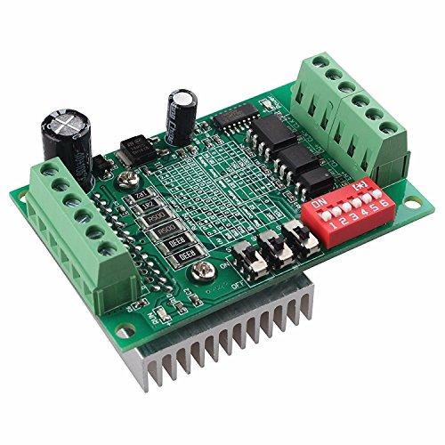 1Axis Controller Schrittmotortreiber TB 6560 3A Driver Board CNC-Router