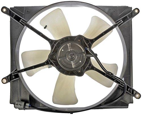 Price comparison product image Dorman 620-504 Radiator Fan Assembly
