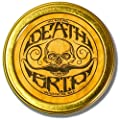 Death Grip Mustache Wax Extra Strong Hold Moustache by ACCUSHARP