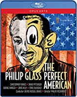 Perfect American [Blu-ray] [Import]