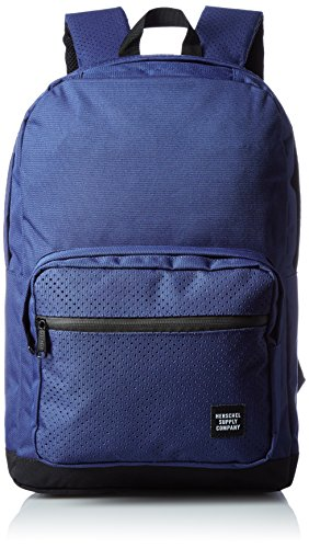 Herschel Pop Quiz Backpack ASPECT Twilight Blue/Blau Rucksack