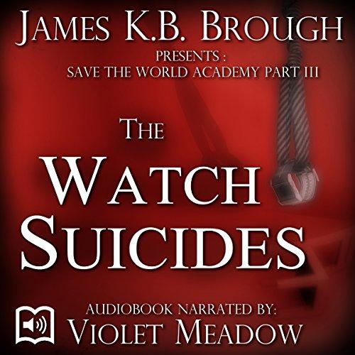The Watch Suicides Titelbild