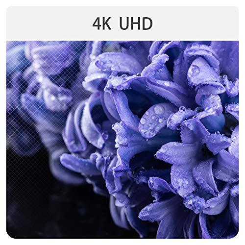 CHiQ U65H7A, 65 Pouces(165cm), Android 9.0, Smart TV, UHD, 4K, WiFi, Bluetooth, Google Play Store,Google Assistant, Chromecast bulit-in, Netflix, Video, Triple tunner, Hdmi, USB