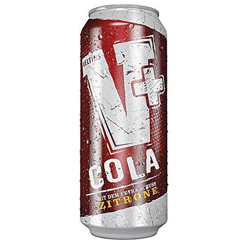 24 Dosen Veltins V-Kola a 0,5L Liter Bier inc. 6.00€ EINWEG Pfand
