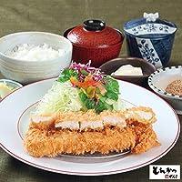 大阪「とんかつがんこ」チキンかつ(80g×12枚)