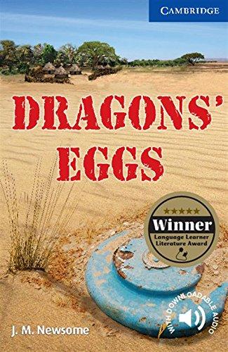 CER5: Dragons' Eggs Level 5 Upper-intermediate Cambridge