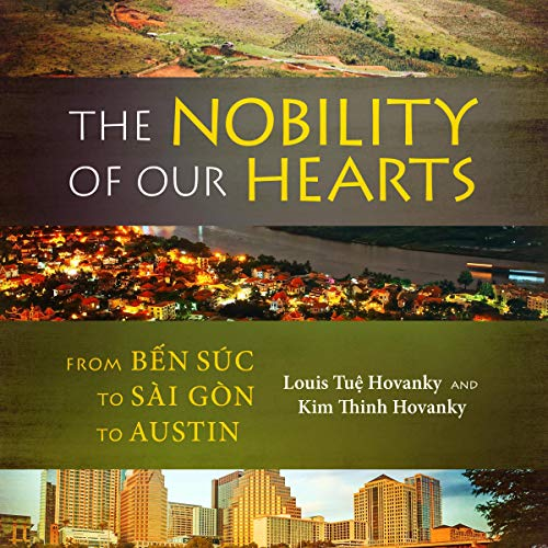 The Nobility of Our Hearts cover art