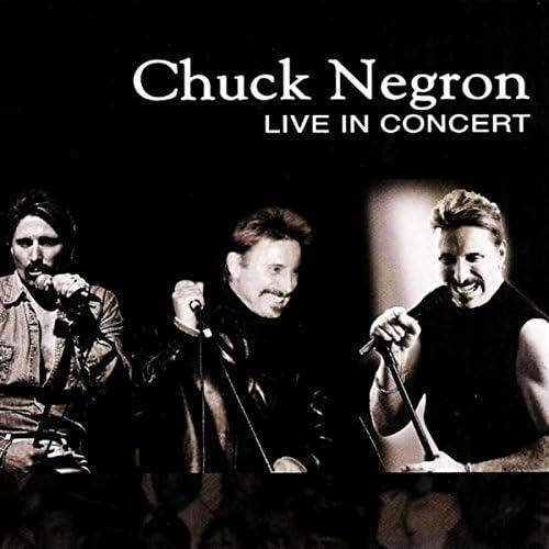Chuck Negron