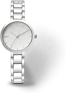 Zyros Dress Watch for Women, Quartz, ZAA005L111111