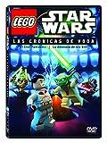 Star Wars Lego: Las Cronicas De Yoda [DVD]