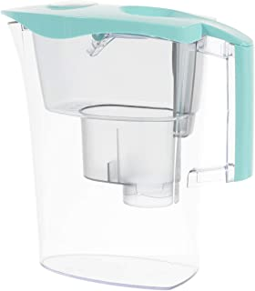 LAICA 706979 UFSBE Carafe filtrante en Plastique Bleu 2 l