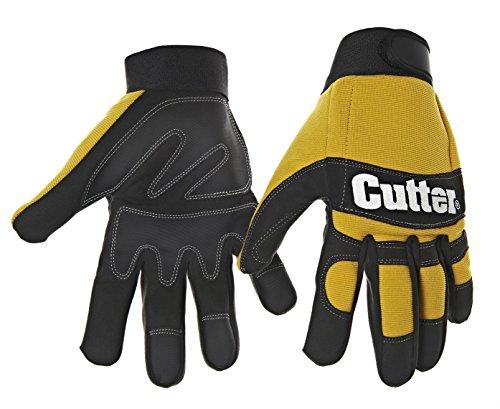 Cutter CW600 Professionele kettingzaag Handschoen
