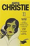 Agatha Christie, tome 11