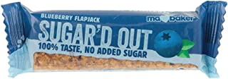 Ma Baker Sugar'd Out Bar - Blueberry, 800 g (Pack of 16)
