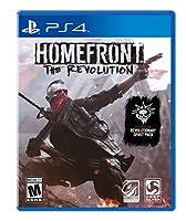 Homefront The Revolution(輸入版:北米) - PS4