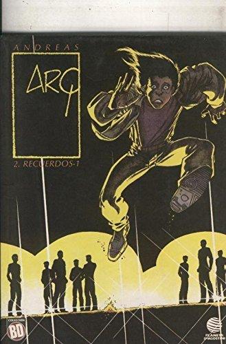 Coleccion BD numero 05: ARQ volumen 2