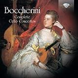 Boccherini: Complete Cello Concertos