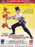 Le implacabili lame di Rondine d'Oro(edizione restaurata) (classic collection)