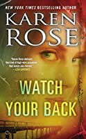 Watch Your Back (The Baltimore Series)