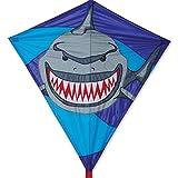 Premier cometas 30en. Diamond Kite–Jawbreaker tiburón