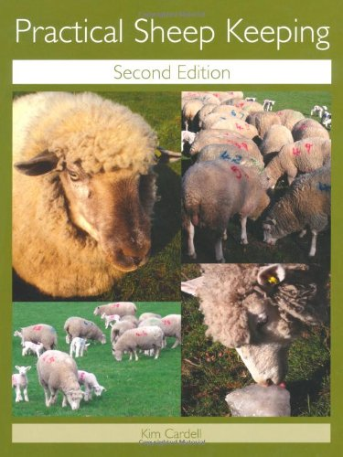 Cardell, K: Practical Sheep Keeping