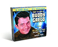 Only the Best of Buddy Greco